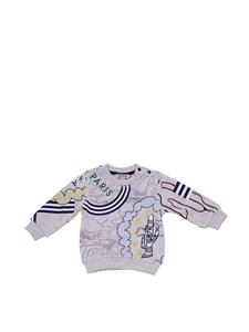 Kenzo - Cotton blend sweatshirt