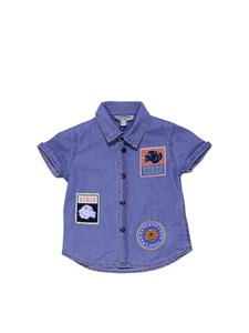 Kenzo - Denim shirt