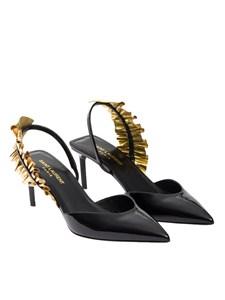 Saint Laurent Paris - Leather shoes