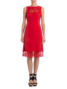 Ermanno Scervino - Crewneck dress