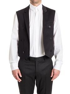 Karl Lagerfeld - Double brested vest