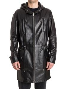 Karl Lagerfeld - Parka jacket
