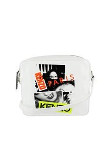 Kenzo - Leather bag