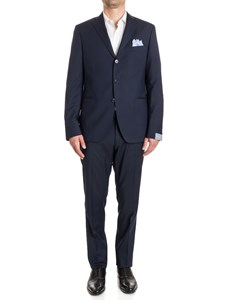 Cantarelli - Cool wool suit