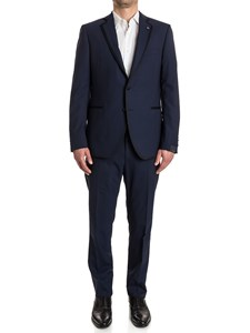 Lardini - Cool wool suit