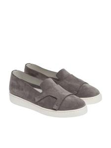 Santoni - Leather shoes
