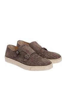 Santoni - Monk Strap sneakers