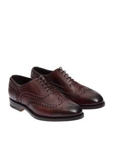 Santoni - Derby shoes