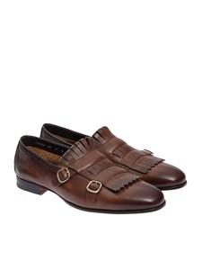 Santoni - Monk Strap shoes
