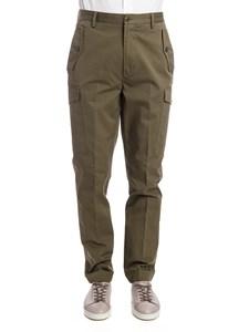 Etro - Cargo pants