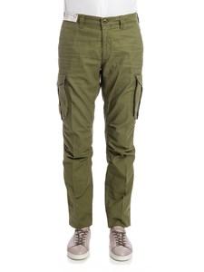 Incotex - Cargo pants