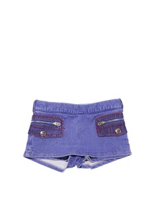 Marc Jacobs  - Denim shorts