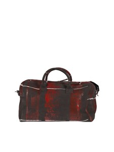 Deglupta - Pioppo Travel bag