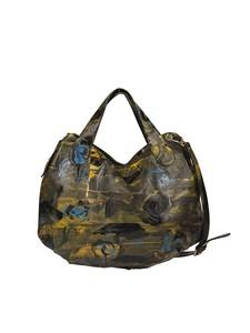 Deglupta - Ginepro Handbag