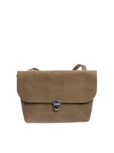 TMR RSO - Leather bag