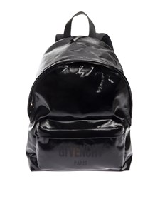 Givenchy - Fabric backpack