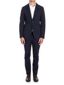 Lardini - Cotton suit