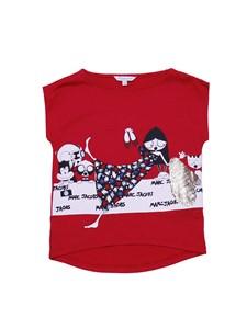 Marc Jacobs  - Round neck t-shirt