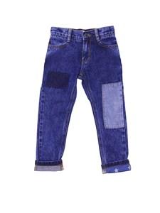 Marc Jacobs  - Cotton jeans
