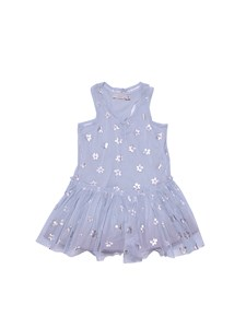 Stella McCartney KIDS - Sleeveless dress