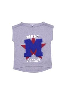 Marc Jacobs  - Cotton t-shirt