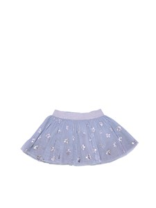 Stella McCartney KIDS - Tulle skirt