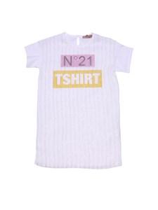 N°21 KIDS - Round neck dress