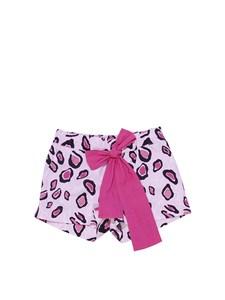 MSGM - Cotton shorts