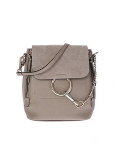 Chloé - Leather backpack