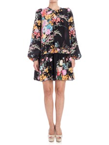 N° 21 - Silk dress