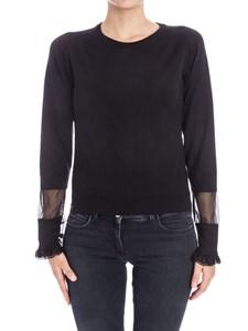N° 21 - Wool and silk sweater