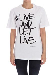 Neil Barrett - Cotton t-shirt