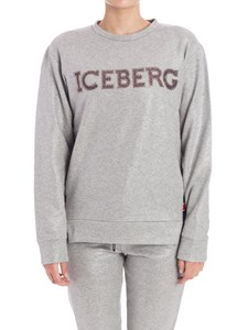Iceberg - Cotton Sweatshirt
