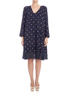 Iceberg - Viscose dress