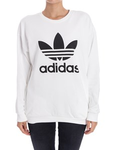 ADIDAS ORIGINALS - Trefoil Sweat sweatshirt
