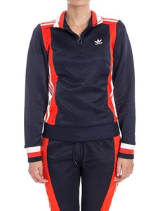 ADIDAS ORIGINALS - Cotton sweatshirt