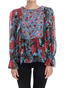 See by Chloé - Silk blouse
