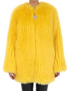 Givenchy - Fur coat