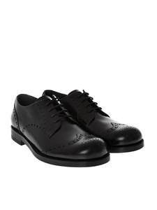Valentino - Brogue shoes