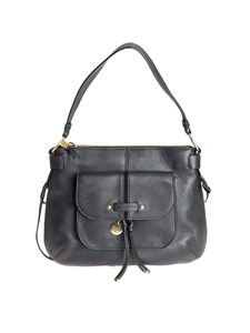 See by Chloé - Hammered leather bag