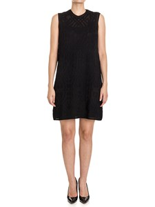 M Missoni - Cotton and tulle dress