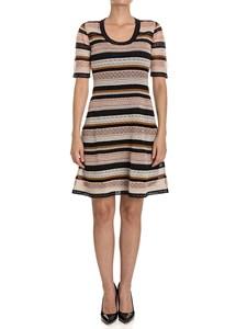 M Missoni - Flared dress