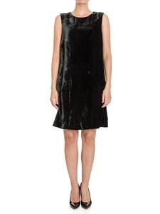 M Missoni - Velvet dress