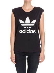 ADIDAS ORIGINALS - Cotton top