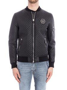 Philipp Plein - Leather jacket