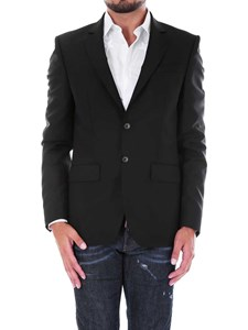 Givenchy - Wool blend jacket