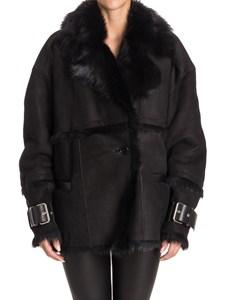 IRO - Shearling coat