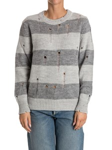 IRO.JEANS - Wool blend sweater
