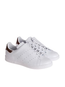 ADIDAS ORIGINALS - Ys Diagonal Stan Smith sneakers