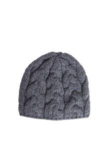 Kangra Cashmere - Wool hat